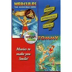 Hercules/Tommy