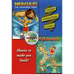 Hercules/Tommy