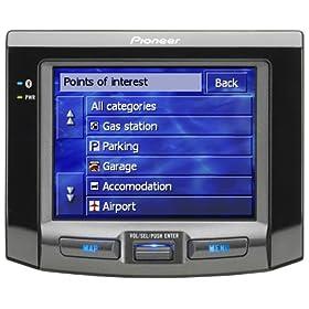 Panasonic's AVIC-S1