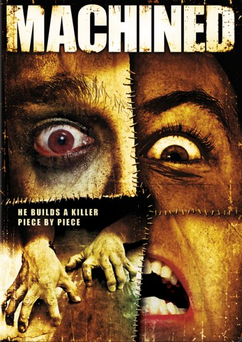 Machined / Робот убийца (2006)