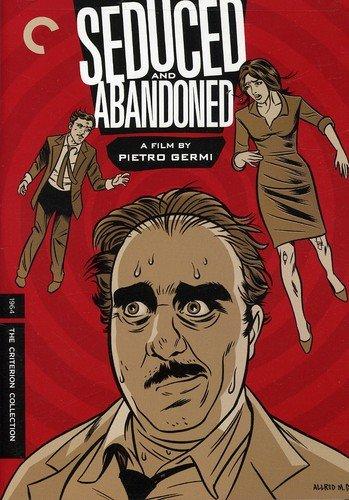 Sedotta e abbandonata / Соблазненная и покинутая (1964)