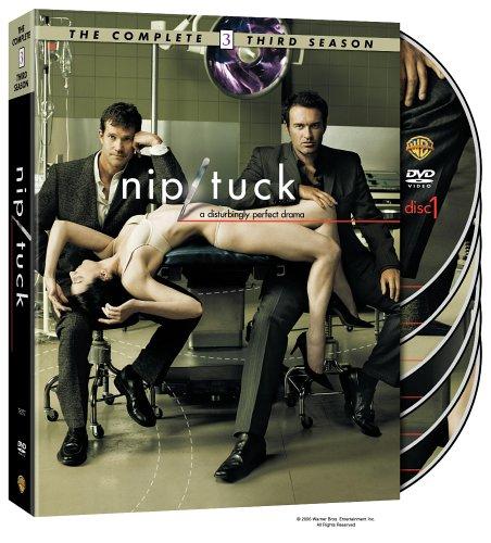 Nip/Tuck 3 / Части Тела 3 (2005)