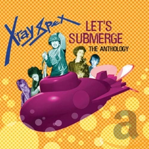 X-Ray Spex - Let