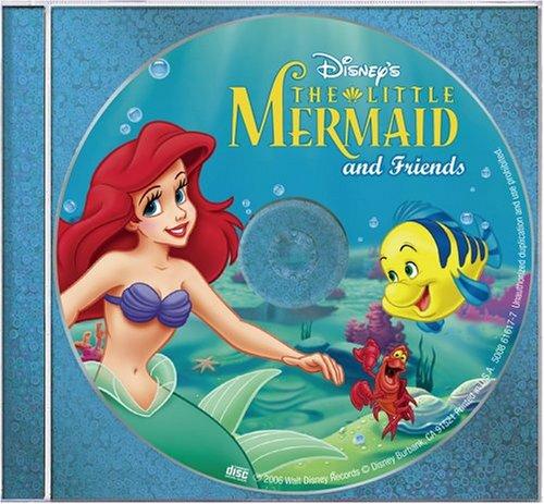 Disney - Little Mermaid Movie - Zortam Music