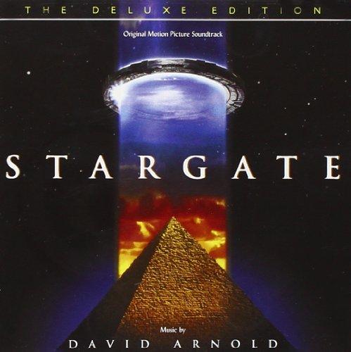 David Arnold - Stargate - Zortam Music