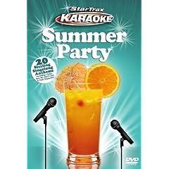 Summer Party Karaoke