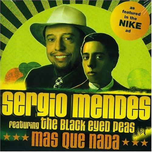 Black Eyed Peas - Mas Que Nada Pt.1 - Zortam Music