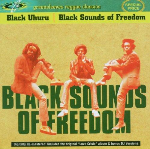 Black Uhuru - Black Sounds of Freedom - Lyrics2You