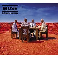 Muse.. blaah :P
