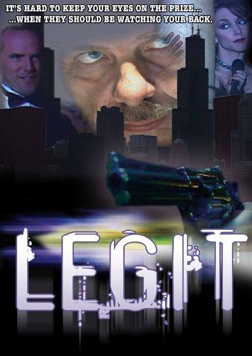 Legit / В законе (2006)