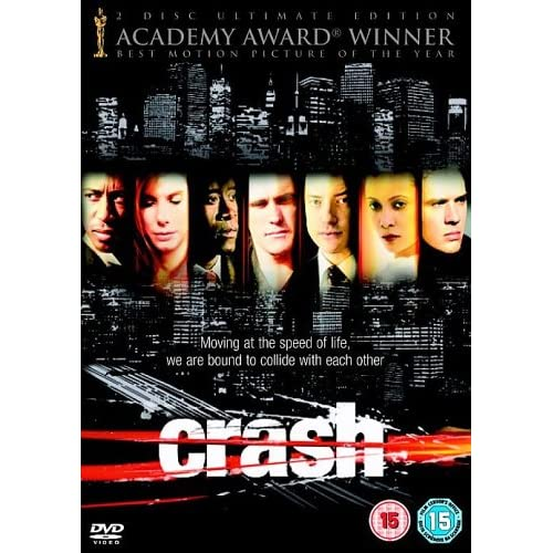 Crash[2004]DvDripXviD[Eng] BugZ@Darkside preview 0