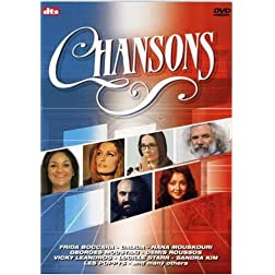 Chansons [Region 2]