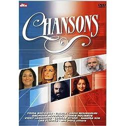 Chansons [Region 2]