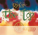 album art to The Top (bonus disc: Rarities 1982-1984)