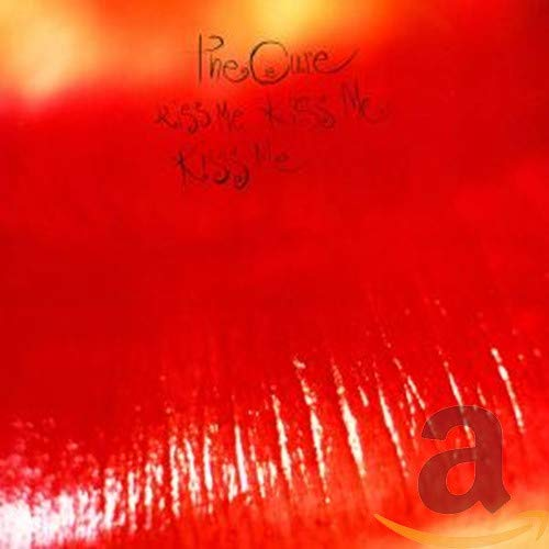 The Cure - Kiss Me Kiss Me Kiss Me: Deluxe Edition - Zortam Music
