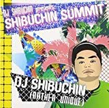 DJ SHIBUCHIN presents・・・SHIBUCHIN SUMMIT