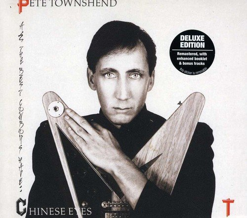 Pete Townshend - The best of (coolwalkingsmoothtalkingstraigh) - Zortam Music