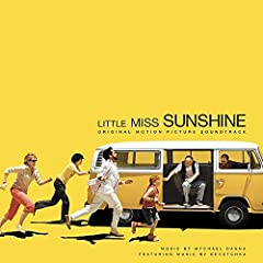 Little Miss Sunshine OST