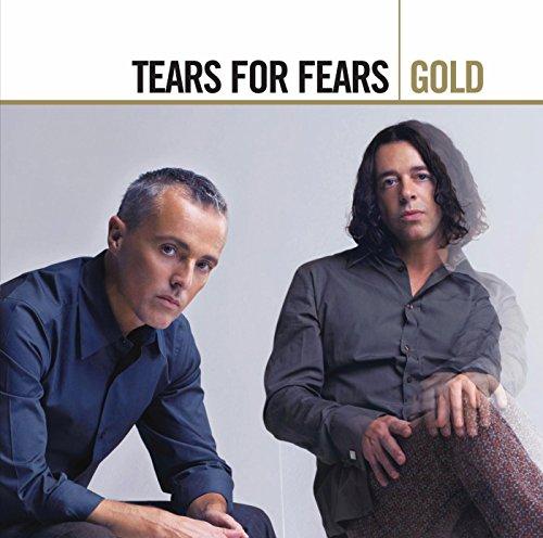 Tears For Fears - Gold - Lyrics2You