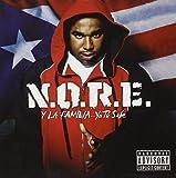 album art to N.O.R.E. Y La Familia...Ya Tu Sabe