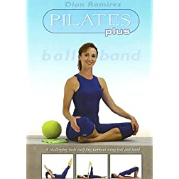 Pilates Plus [Region 2]