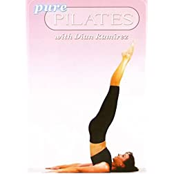 Pure Pilates [Region 2]