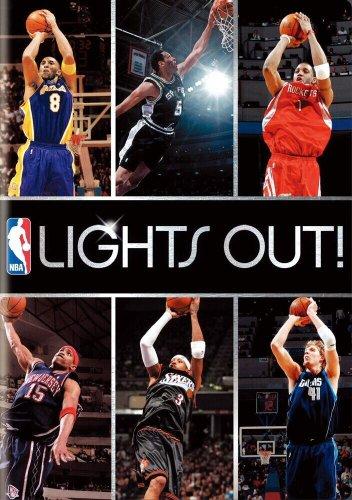 NBA ライト・アウト! 特別版