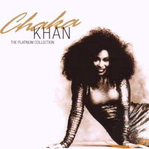 Chaka Khan - The Platinum Collection - Zortam Music