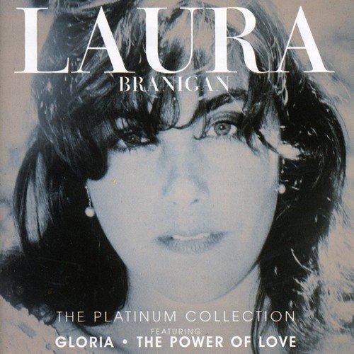 Laura Branigan - The Platinum Collection - Zortam Music