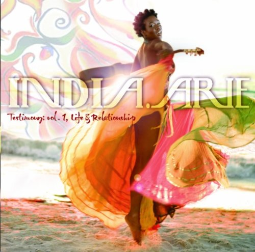 India Arie - Testimony: Vol. 1, Life & Relationship - Zortam Music