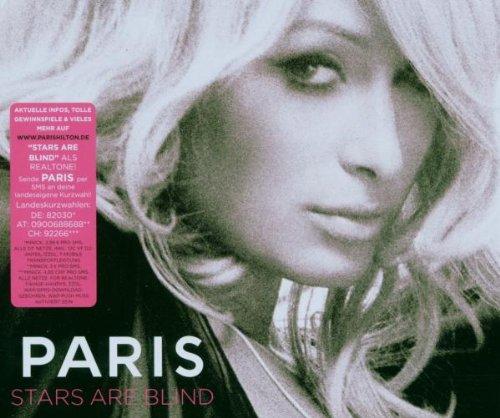 Paris Hilton - Stars Are Blind (Single) - Zortam Music