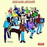 Cubierta del álbum de Doug Sahm and Band
