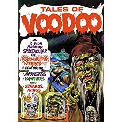 Tales of Voodoo Box Set