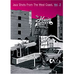 Jazz Shots, Vol. 2: West Coast