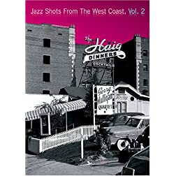 Jazz Shots, Vol. 2: West Coast