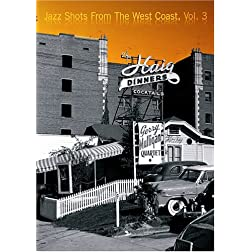 Jazz Shots, Vol. 3: West Coast
