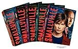 Smallville: Complete Seasons 1-5 (30pc) (Ws)