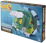 LaQ Hobby Kit トリケラトプスセット