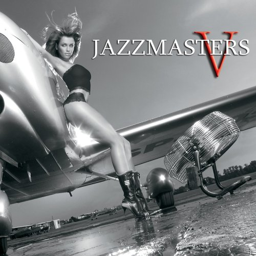 PAUL HARDCASTLE - The JazzMasters - Zortam Music