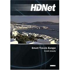 Smart Travels Europe: Greek Islands (WMVHD)