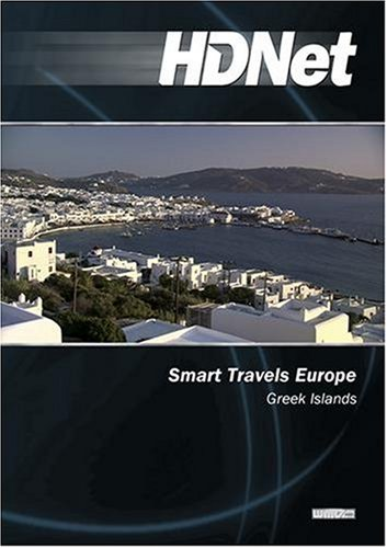 Smart Travels Europe: Greek Islands (WMVHD)