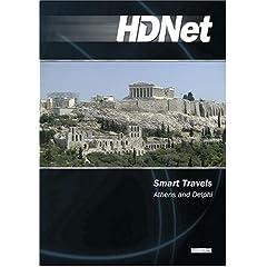 Smart Travels: Athens and Delphi (WMVHD)