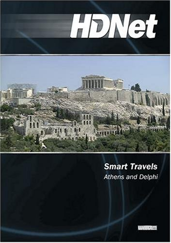 Smart Travels: Athens and Delphi (WMVHD)