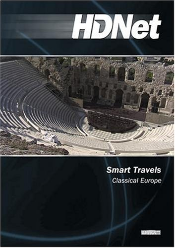Smart Travels: Classical Europe (WMVHD)