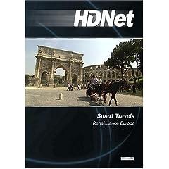 Smart Travels: Renaissance Europe (WMVHD)