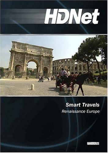 Smart Travels: Renaissance Europe (WMVHD)