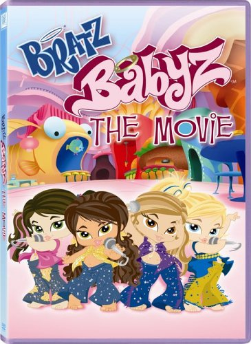 Bratz: Babyz - The Movie / Малышки Братц (2006)