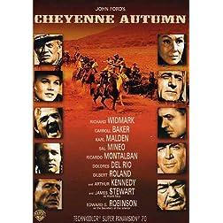 Cheyenne Autumn (Ws Rmst Rstr Sub Ac3 Dol)