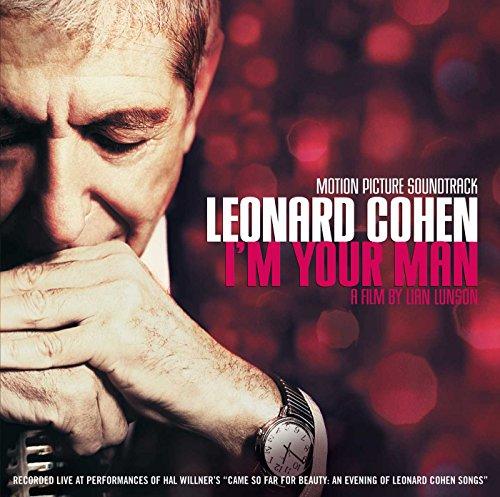 Leonard Cohen - Ain