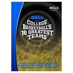 College Basketballs 10 Greatest Teams